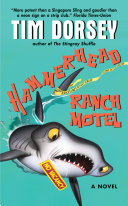 Hammerhead Ranch Motel : duckpins who have survived only by...
