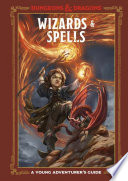 Book Wizards and Spells