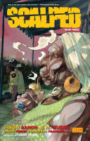 Scalped Book Three : organized crime with current native american culture in...