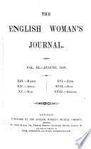 The English Woman s Journal