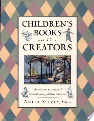 Children's Books and Their Creators - ISBN:9780395653807