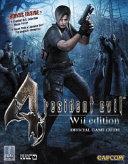 Resident Evil 4  Wii Version