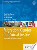 Migration, Gender and Social Justice