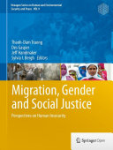 Migration  Gender and Social Justice