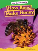 How Bees Make Honey Book PDF