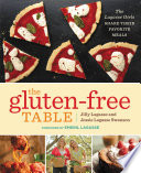 The Gluten Free Table