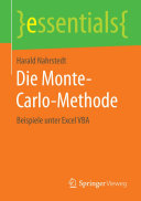 Die Monte-Carlo-Methode