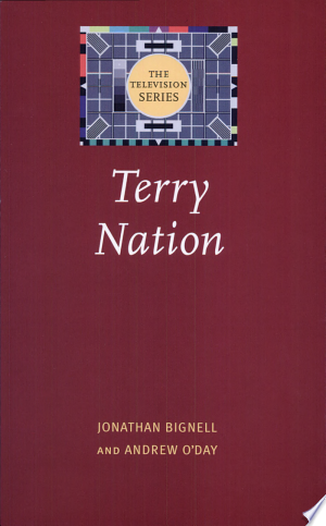 Terry Nation - ISBN:9780719065477