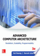 Advanced Computer Architecture 3e