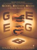 G  del  Escher  Bach