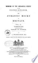The Jurassic Rocks of Britain ...