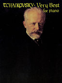 Tchaikovsky   Very Best for Piano