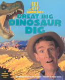 Book Bill Nye the Science Guy s Great Big Dinosaur Dig