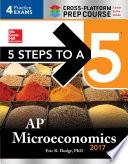 5 Steps to a 5  AP Microeconomics 2017 Cross Platform Prep Course