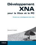 Développement XNA pour la Xbox et le PC