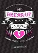 The Break Up Journal