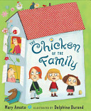 The Chicken of the Family Book PDF