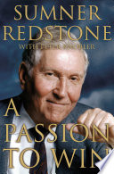 Ebook Passion to Win Epub SUMNER REDSTONE Apps Read Mobile
