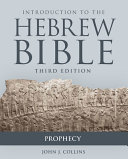 Introduction to the Hebrew Bible   Prophecy