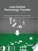 Low carbon Technology Transfer