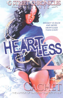 Heartless 2 Still Grimy book