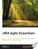 JIRA Agile Essentials