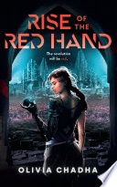 Rise of the Red Hand Book PDF