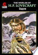 Worlds Of H P Lovecraft 7 Dagon