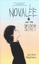 Novalee and the Spider Secret Like A Balled Up Spider I Don T Like It