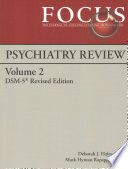 FOCUS Psychiatry Review