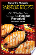 Barbecue Recipes 70 Of The Best Ever Barbecue Fish Recipes Revealed With Recipe Journal
