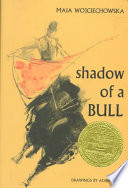 Shadow Of A Bull book
