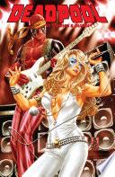 Deadpool By Posehn & Duggan Vol. 3 : hits just keep on coming...