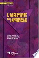 illustration L' Affectivité Dans L'Apprentissage