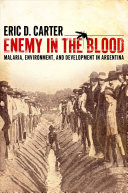 Enemy in the Blood
