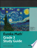 Eureka Math Curriculum Study Guide