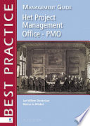 Het Project Management Office - PMO – Management Guide