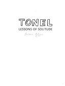 Tonel