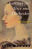 Konzert f  r Alice und Orchester