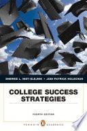 College Success Strategies