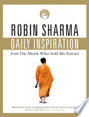 Daily Inspiration From The Monk Who Sold His Ferrari