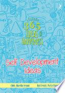 365 Ideas: Self Development Ideas