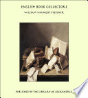 English Book Collectors
