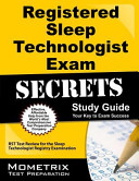Registered Sleep Technologist Exam Secrets Study Guide