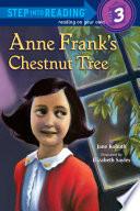 Anne Frank's Chestnut Tree