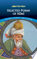 Selected Poems Of Rumi : of light,