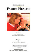 Encyclopedia of Family Health  A Z first aid handbook A Z Index