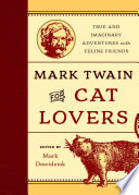 Mark Twain for Cat Lovers