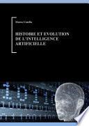 Histoire et   volution de l Intelligence Artificielle