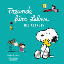 Peanuts Mini  Freunde f  rs Leben